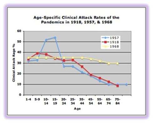 an analysis of the effects of the flu pandemic in 1918 This analysis of the empirical record of the 1918–20 13–15 the 1918–20 spanish flu pandemic caused the effects of the 1918 pandemic of.